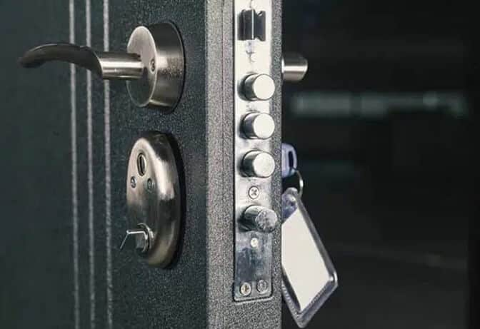 5 Questions You Might Want to Ask Before Choosing The Right Door: A  Locksmith's Guide | K C Brighton Locksmiths
